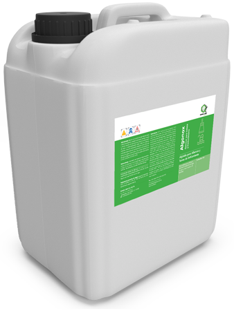 Alganox Química Jerez